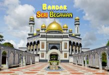 Visit Brunei Travel Wiki Tips Forum And Video ClickAcity - Where is brunei